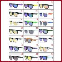 achat en gros de lunettes de soleil polarisées barre-KEN BLOCK HELM Lunettes de soleil Cyclisme Sports Extérieur Hommes Femmes Optique Polarisés Hommes Lunettes de soleil DHL Livraison gratuite 21 Couleurs