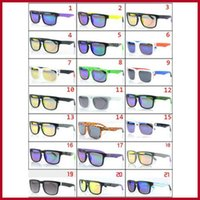 Wholesale KEN BLOCK HELM Sunglasses Cycling Sports Outdoor Men Women Optic Polarized Men Sunglasses DHL Colors