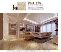 Wholesale Floor tiles X800 new ceramic stone tile and brick slip parlor room antifouling wear BP8011