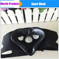 boxing equipment - Mask Size Boxing Fitness Supplies Sport Mask High Altitude Men and Women Outdoor Fitness Equipment Outernet in stock