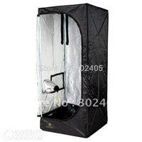 Wholesale Window grow tent Dark room Size x2 x5 X60X140CM