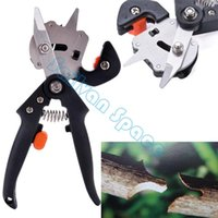 Wholesale New Hot Sale Garden Fruit Tree Pro Pruning Shears Scissor Grafting cutting Tool Blade B11 SV006590