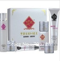 Wholesale Original Bai Li Tou Hong Chun Yan Day Night Pearl Cream Cleanser Eye Cream