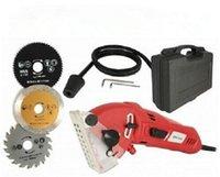 Wholesale Multifunction power tool Mini circular saw Versatile cutting SAW For wood metal granite marble tile brick