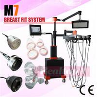 Wholesale Salon use skin care Retail and women nipple breast massage machine breast nipple massage machine