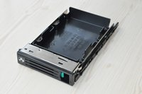 """Cheap New C82439-001 3.5"""" Hard Drive Tray Caddy C82432-001 Server For Intel Gateway Free Shipping"""