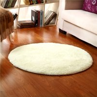 aubusson cushion - CM thick cm Diameter round Carpets for Living Rug and Carpets Circle Mats Computer Cushion Yoga Mat Colors
