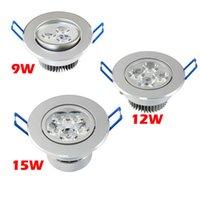 Cheap 9W LED downlight Best Yes LED LED ceiling light