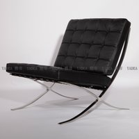 barcelona leather chair - barcelona chair Modern Classic Furniture Furniture