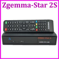 Cheap other Zgemma-Star 2S Best Included 1080P (Full-HD) Digital Satellite Receiver
