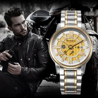automatic sport motorcycles - Bestdon Brand Tough Guy Automatic mechanical men army wrist watch relogio masculino Motorcycle military watches mens wristwatch