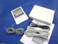 solar water heater controller - CONTROLLER of SOLAR WATER HEATER VDC with temperatures sensors