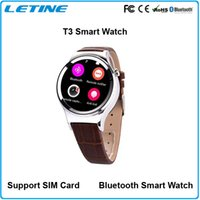 ATX apple sd card - Smart Watch T3 Bluetooth Smartwatches Android Iphone Iwatch Pedometer Sleep Tracker Wearable SIM SD Card Smart Wrist Watch