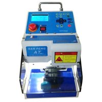 Wholesale MIRACLE A7 Key Cutting Machine Car Key Cutter