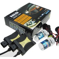 hid headlights - 55W HID Xenon Headlight Kits H1 H3 H7 k k k k Car Bulbs Conversion DHL