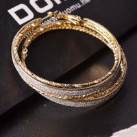 Wholesale New lowest price Jewelry Christmas gift gold Silver Big Circle Fashion Earrings Hoop