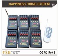 Wholesale 24 channels M Wireless Remote Control Fireworks Firing System DB04r