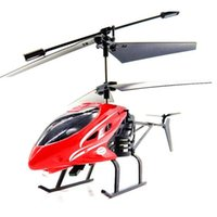 large rc helicopter - Hot Sale RC Helicopter Upgraded Version Large Body Channel Remote Control Aircraft Helicopter Aircraft