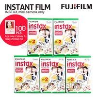 Wholesale Packs FujiFilm Fuji Instax Mini Film Instant Photos s Mini i i