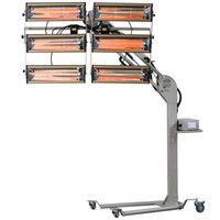 Wholesale A6 Series Mediumwave Infrared Heater