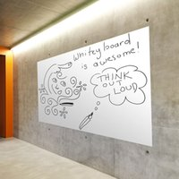 Wholesale New Arrival piece vinyl whiteboard sticker for office classroom home Graffiti Stickers cm
