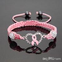Cheap Bracelet Best Cancer Awareness Bracelet