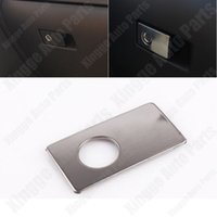 Wholesale 304 Stainless Tool Cabinet Pull Handle For Volvo S60L S60 V60 XC60L S80L
