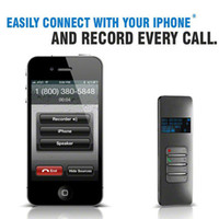 Wholesale USB voice recorder gb Wireless Bluetooth Mobile Cellphone Digital Voice Recorder professional Mp3