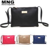 Wholesale On Sale New m women leather handbags for woman fashion designer black bucket vintage Shoulder bags women messenger bag