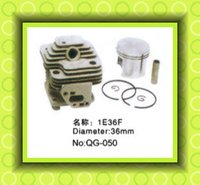 brush cutter - brush cutter cylinder kits assy accesory parts and piston kits E36F