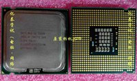 Wholesale Intel Core Duo E8500 desktop processor GHZ CPU pin otherwise E Series U