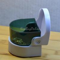 Wholesale Ultrasonic Gem Diamond Jewelry Ring Watch Denture Cleaner Cleaning Tool K5BO