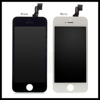 Cheap For iphone 5S LCD Display Best 5C LCD Display