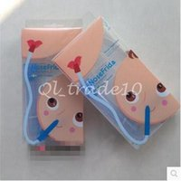 aspirator suction pump - 1000pcs CCA2750 Nosefrida Aspirador Nasal Cleaner High Quality Suction Mucus Infant Tip Cleaner Heating Pump Silicone Infant Nasal Aspirator