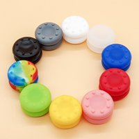 ps3 games - Replacement Silicone Analog Controller Joystick Thumb Stick Grips Cap Cover for Play Station PS4 PS3 PS2 Xbox one Wii game controller