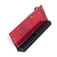 add sata - Hot PC SC SA0112 S1 SATA TO IDE ADPT EASILY ADD Promotion High Quality