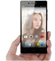 CUBOT ZORRO 001 5 pollici HD Quad Core 4G FDD-LTE Smartphone Android 4.4 1GB di RAM 8GB di ROM Sbloccata DHL ZKT wh