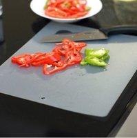Wholesale Chopping Blocks Cut fruit plate Health chopping board in a pak arz99