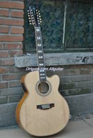 Wholesale NEW inches Strings Top AAA Solid spruce Acoustic Guitar