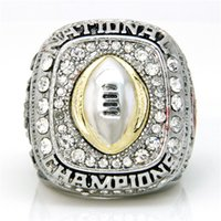 sports jewelry - New Arrival Buckeyes Ohio State National Championship Rings Fashion Fine Classic Collection Rings Customed Sport Jewelry for Men
