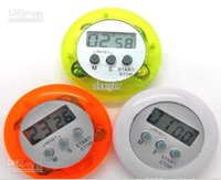 alarm countdown - Mini Digital LCD Kitchen Cooking Countdown Timer Alarm clock