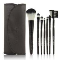 Wholesale Professional Makeup Brush Set tools Make up Toiletry Kit Wool Brand Make Up Brush Set Case Cosmetic brush Colors Drop Shpping