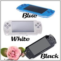 Wholesale 2016 Sale Real Inch gb Bluetooth Game Console Tetris Black blue white inch Game Gb Camera s Built in Sales Hot