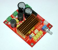 audio ic amplifier - TDA8920 amplifier board fever plate W Class D digital audio amplifier