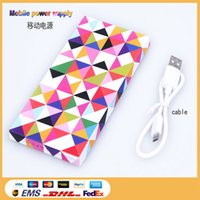 Wholesale Manufacturer Hot best price mobile power bank mah