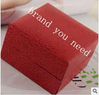 Wholesale Special supply all the brand sticker to put the watch box you need you can buy from our shop