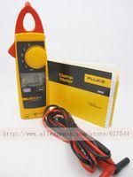 Cheap Fluke 362 Detachable Jaw True-rms AC DC Digital Clamp Meter Brand New