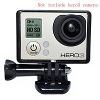 go pro - New Gopro HD Hero Serier Standard Frame Protective Frame Housing for Go Pro Hero3 ST W0099A