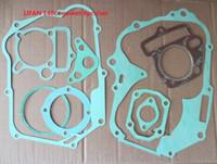 asbestos free gasket - set LIFAN cc engine gasket non asbestos Pochette de joint moteur Dirt bike LIFAN cc
