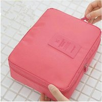 belt organizer - Make Up Organizer Bag Women Men Casual Travel Multi Functional Cosmetic Bag Storage Waterproof Bag